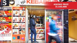 Shops 1, 2 & 3, 546- Flinders Street Melbourne VIC 3000