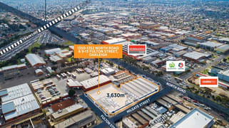 1350-1352 North Road & 9-13 Fulton Street Oakleigh VIC 3166