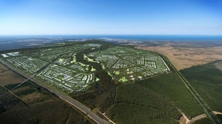 Aura Business Park Packer Road Baringa QLD 4551