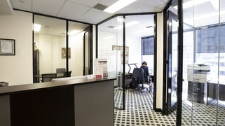 Suite 1222/1 Queens Road, Melbourne VIC 3000