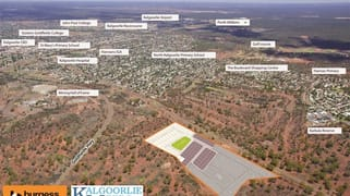 Lot 173 Kitchener Road Kalgoorlie WA 6430