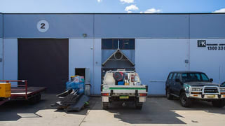 Unit 2/14 Sovereign Place South Windsor NSW 2756