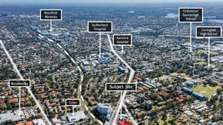 349-351 Kingsway Caringbah NSW 2229