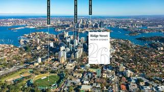 26 Ridge Street North Sydney NSW 2060