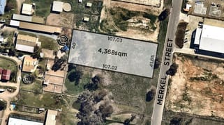 Lot 6 Merkel Street Thurgoona NSW 2640