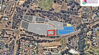 Lot 402 Diamond Drive Thurgoona NSW 2640