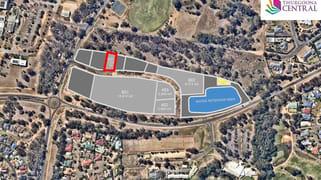 Lot 501 Diamond Drive Thurgoona NSW 2640