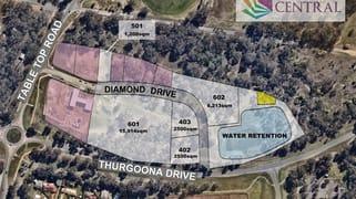 1 Diamond  Drive Thurgoona NSW 2640