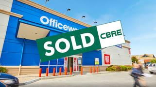 Officeworks Hobart 105-109 Campbell Street Hobart TAS 7000