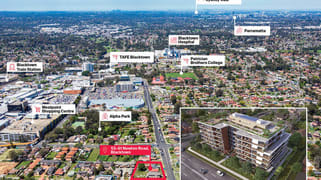 55-61 Newton Road Blacktown NSW 2148