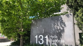 Unit 26/131 Hyde Street Yarraville VIC 3013