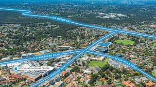 The Winden Baulkham Hills NSW 2153