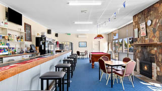 39 Barnes St Business Leasehold Stawell VIC 3380