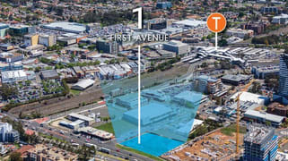 1 First Avenue Blacktown NSW 2148
