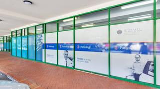 Ground Level Suite 2,3,4 & 5/40 Karalta Road Erina NSW 2250