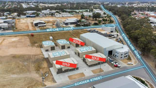Shed 6, 4 Schoder Street Strathdale VIC 3550