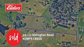 99-111 Aldington Road Kemps Creek NSW 2178