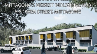 6-8 Owen Street Mittagong NSW 2575