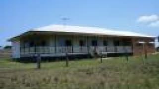 Peak Crossing QLD 4306