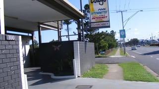 100 Gladstone Road Allenstown QLD 4700