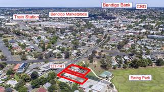 137 - 141 Williamson Street Bendigo VIC 3550