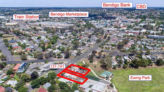 137 - 141 Williamson Street Bendigo VIC 3550