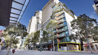 255 Adelaide Terrace Perth WA 6000