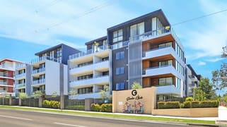 1-5a Cliff Road And 6-10 Carlingford Road,, Epping NSW 2121