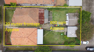 36-38 second ave Campsie NSW 2194
