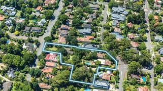 102-104 Bannockburn Rd, 2 Reely St & 83 Bobbin Head Rd Pymble NSW 2073