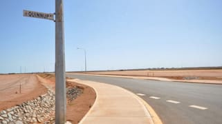 Lot 3 KSBP/8 Quininup Way Port Hedland WA 6721