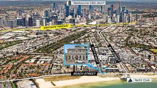 Ground Floor/49 Beach Street Port Melbourne VIC 3207