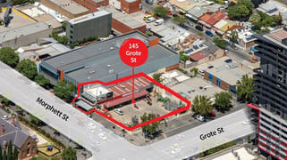 221-225 Flinders Street, Adelaide SA 5000 - Sold Land