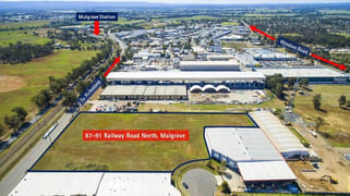 Multiple Units/87-91 Railway Road North Mulgrave NSW 2756