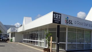 3/127 Anderson Street Manunda QLD 4870