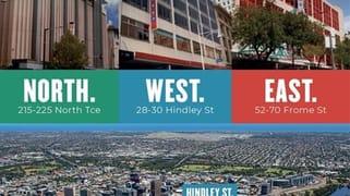 215-225 North Terrace, Adelaide SA 5000