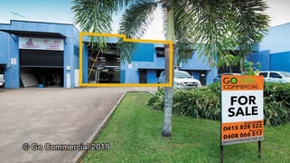 Shed 4/7 Hollingsworth Street Portsmith QLD 4870