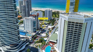 16 & 17/15 Victoria Avenue Broadbeach QLD 4218