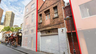 23 Liverpool Street Melbourne VIC 3000