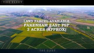 Pakenham VIC 3810