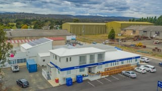 Whole building and land area/330-336 Invermay Road Mowbray TAS 7248