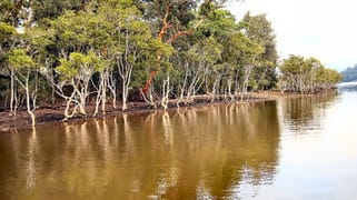Hawksbury River, Marlow NSW 2775