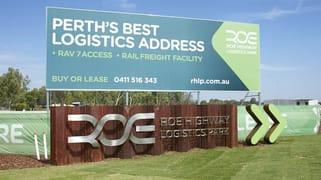 Lot 53 Roe Highway Logistics Park Kenwick WA 6107