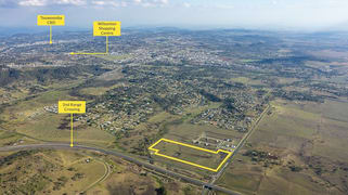 Gowrie Junction Road Cotswold Hills QLD 4350