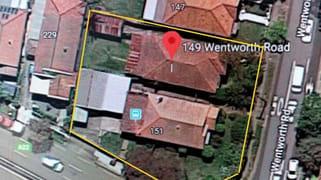 149 Wentworth Road Strathfield NSW 2135