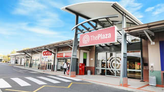 The Plaza @ Emerald 144 Egerton Street, Emerald QLD 4720