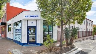 170 Sturt Street Adelaide SA 5000