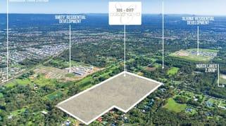 191-207 Callaghan Road Narangba QLD 4504