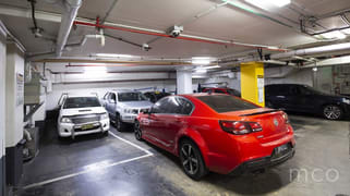 Car Bays/530 Little Collins Street, Melbourne VIC 3000
