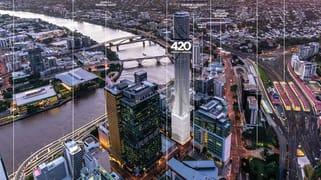 420 George Street, Brisbane City QLD 4000